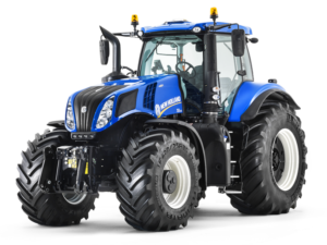 Tratores New Holland